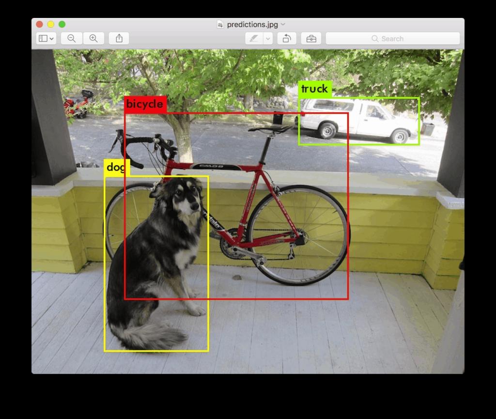 Wie Maschinen sehen können   Einführung in maschinelles Sehen