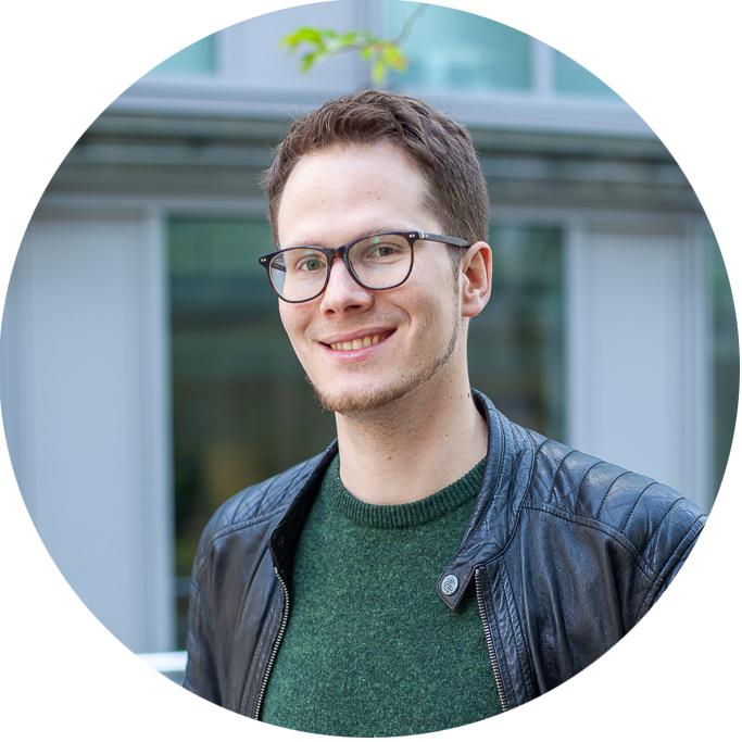 Lukas Heinrich datasolut GmbH