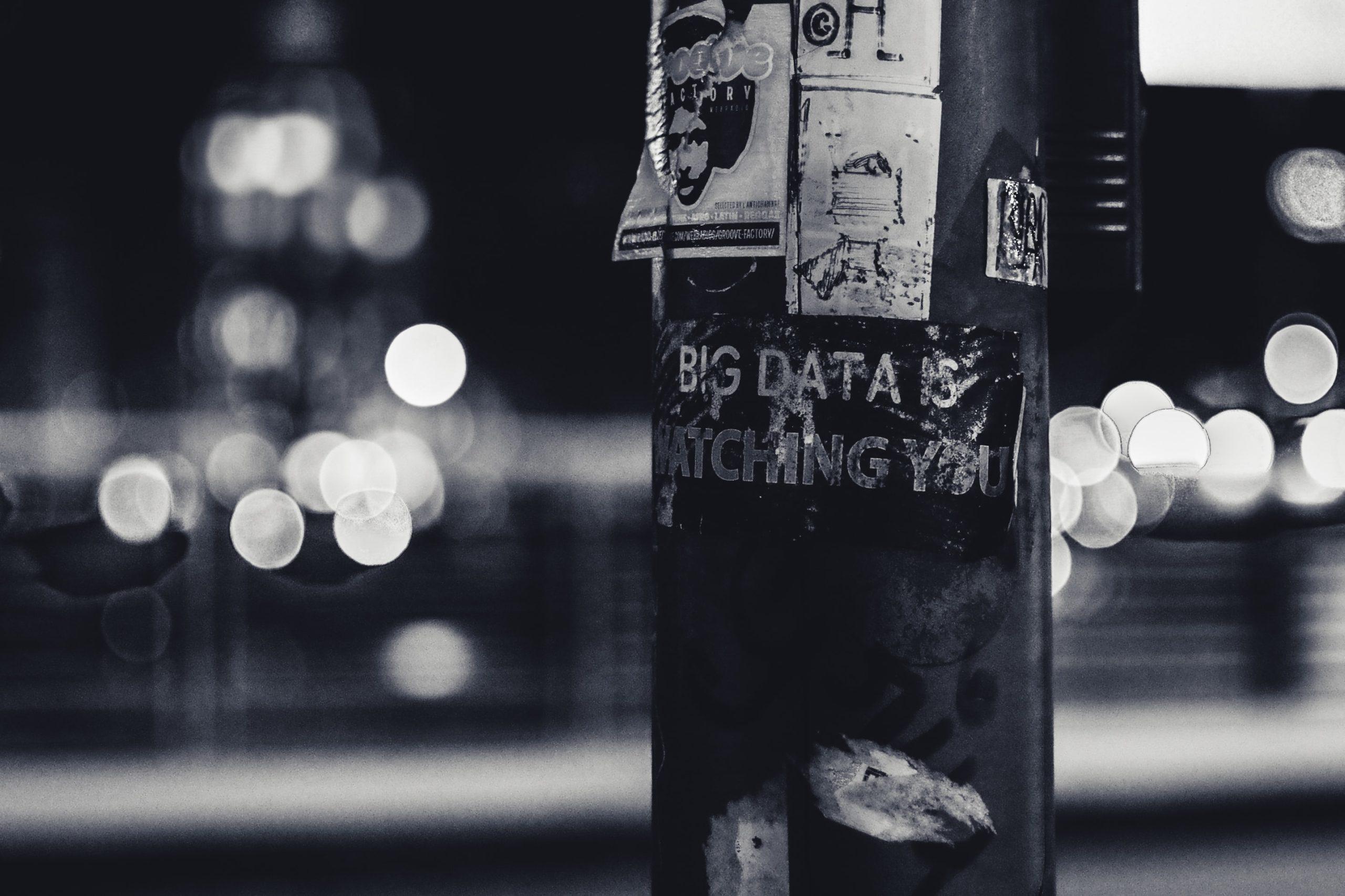 Datenschutz und Big Data
