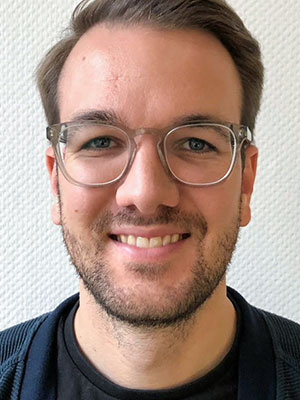 Moritz Otten