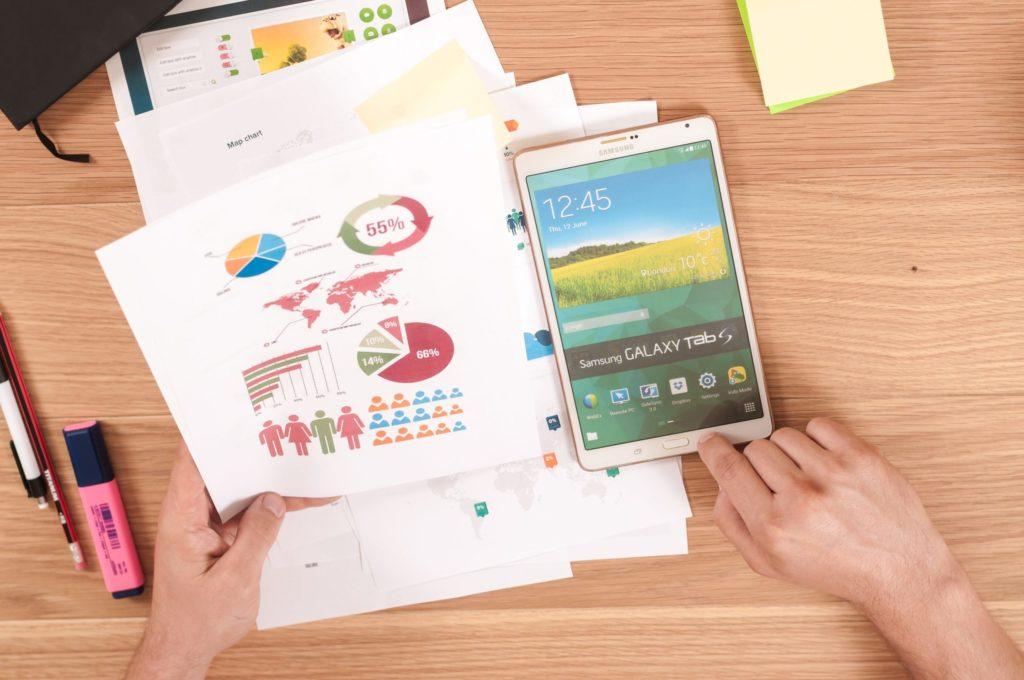 Kundenprofile liefern wertvolle Informationen für die Optimierung von Marketing- und Vertriebskampagnen.