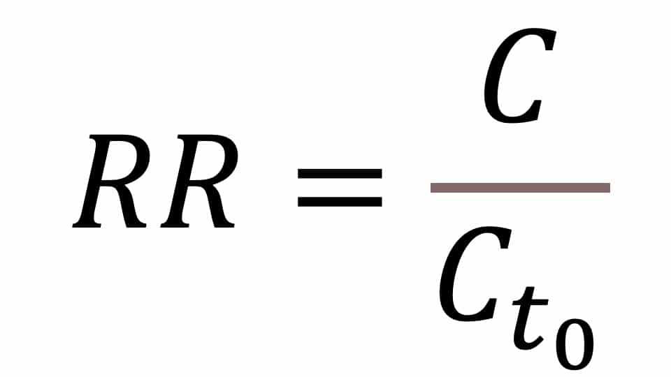 Formel: Kundenbindungsrate